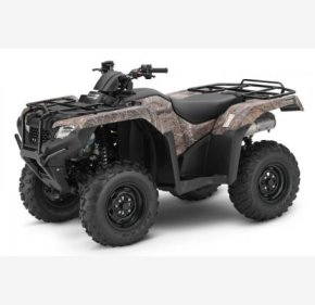2018 Honda FourTrax Rancher for sale 200641464